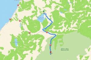 64.4 km