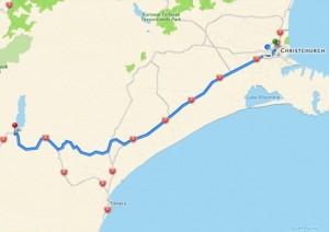 225 km
