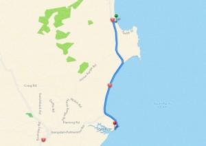 16 km